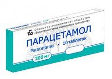 Paracetamol : bedienungsanleitung | Kompetent über